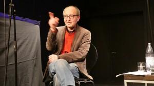 Dogan Akhanli, Schriftsteller Berlin
