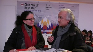 Galip Iyitanir, Cutter
